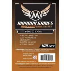 Mayday Magnum Sleeves...