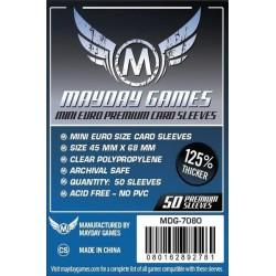 Mayday Mini Euro Premium...