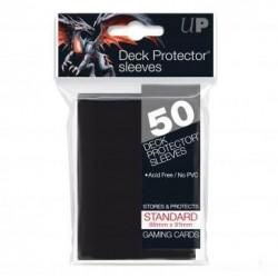 Ultra Pro Sleeves Standard...