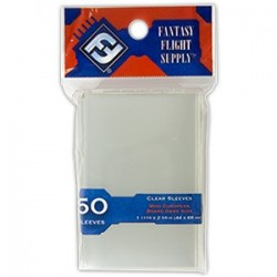 FFG Sleeves Mini European...