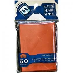 FFG Sleeves Standard 'Red...