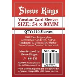 Sleeve Kings Yucatan Card...