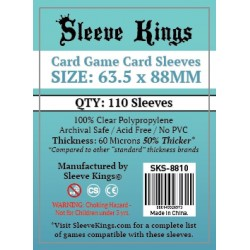 Sleeve Kings Card Game Card...