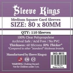 Sleeve Kings Medium Square...