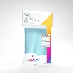 Gamegenic Soft Sleeves...