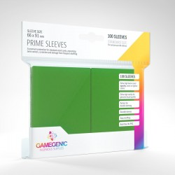 Gamegenic PRIME Sleeves...