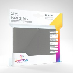 Gamegenic PRIME Sleeves...