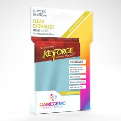 Gamegenic PRIME Keyforge...