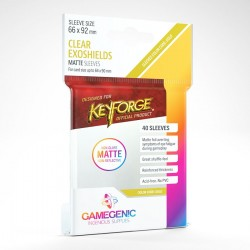 Gamegenic MATTE Keyforge...