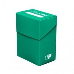 Ultra Pro Deck Box AQUA