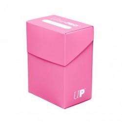 Ultra Pro Deck Box BRIGHT PINK
