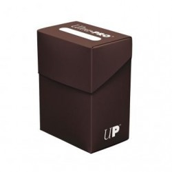 Ultra Pro Deck Box BROWN