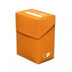 Ultra Pro Deck Box PUMPKIN...