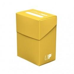 Ultra Pro Deck Box YELLOW