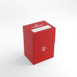 Gamegenic Deck Holder 80+ Red