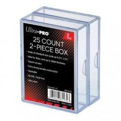 Ultra Pro Storage Box 25...
