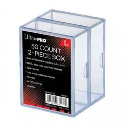 Ultra Pro Storage Box 50...