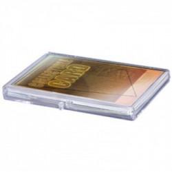 Hinged Clear Card Storage...