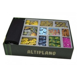Altiplano - Folded Space...