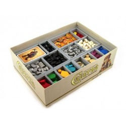 Caverna - Folded Space...