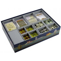 Le Havre - Folded Space Insert