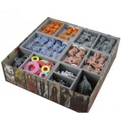 Rising Sun Daimyo Box -...
