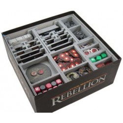 Star Wars Rebellion -...