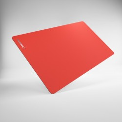 Gamegenic Prime Playmat Red