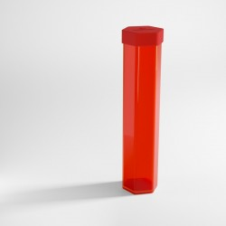 Gamegenic Playmat Tube Red