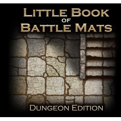 Little Book of Battle Mats...