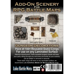 Add-On Scenery Pack for RPG...