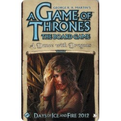 A Game of Thrones: The...