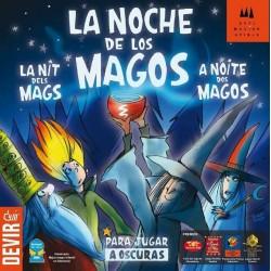 A Noite dos Magos (Nacht...