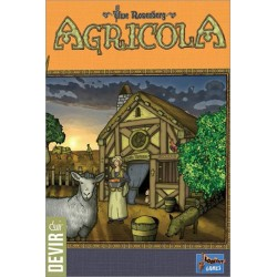 Agricola (PT) - Versão Revista