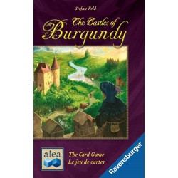 The Castles of Burgundy:...