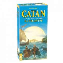 Catan: Navegantes - Exp....