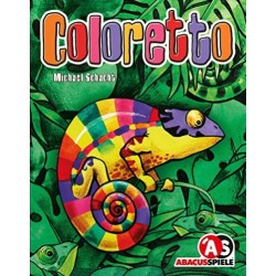 Coloretto (10th anniversary...