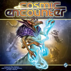 Cosmic Encounter 42nd...
