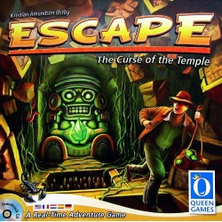 Escape: The Curse of the...