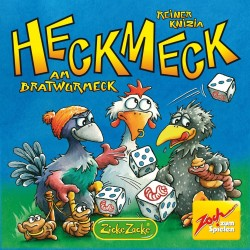 Heckmeck (Pickomino)