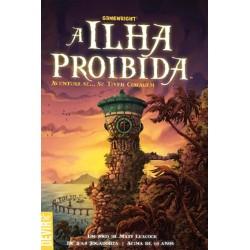 Ilha Proibída (Forbidden...