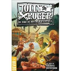 Jolly Roger: Um Jogo de...