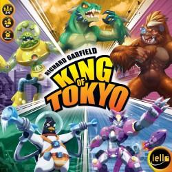 King of Tokyo (EN)