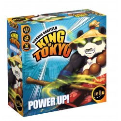King of Tokyo: Power Up!...