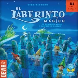 Labirinto Mágico (The Magic...