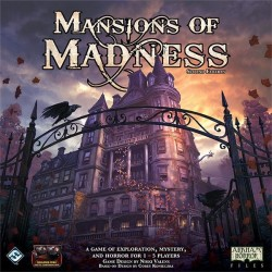 Mansions of Madness (Second...