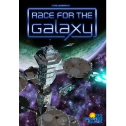 Race for the Galaxy...