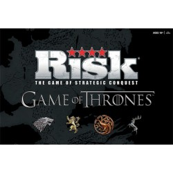 Risk: Game of Thrones...