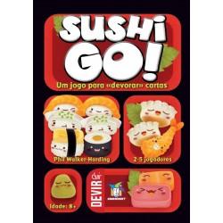 Sushi Go! (PT)