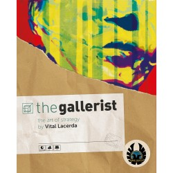 The Gallerist (with Scoring...